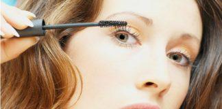 5 ошибок при макияже глаз
