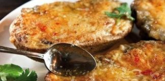 Десять самых вкусных блюд их картофеля