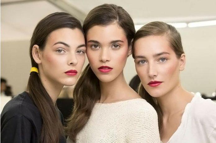 Модные тренды макияжа 2017