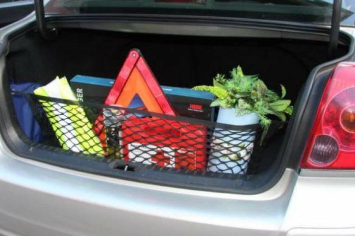 11 предметов, которые всегда должны быть в твоей машине
