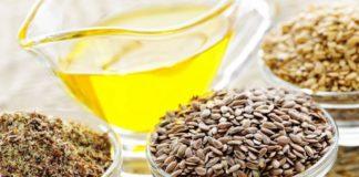 Уникальные свойства льна и рецепты похудения