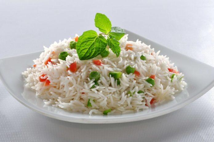 Рис и похудение — эффективна ли диета на рисе?